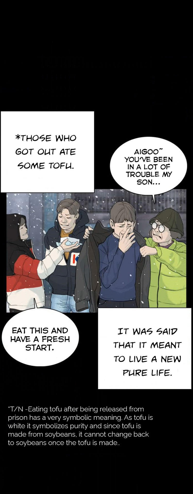 How To Fight Chapter 46: But Something Was Wrong... page 27 - Mangakakalots.com