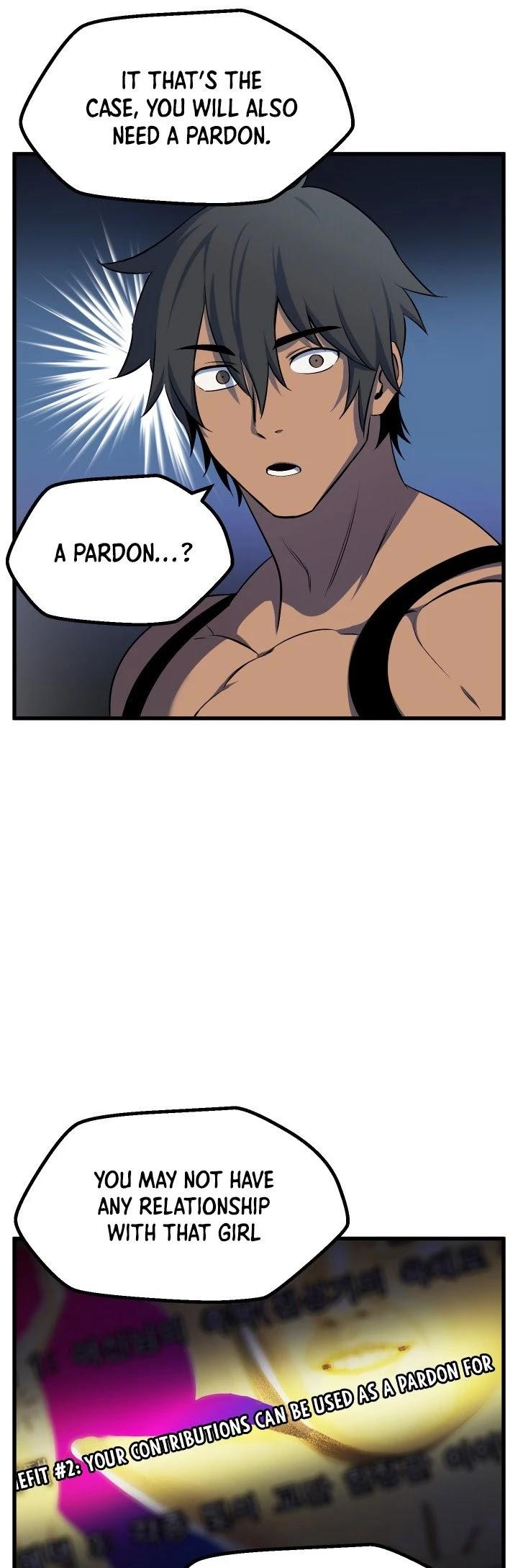 Survival Story Of A Sword King In A Fantasy World Chapter 45 page 42 - Mangakakalots.com