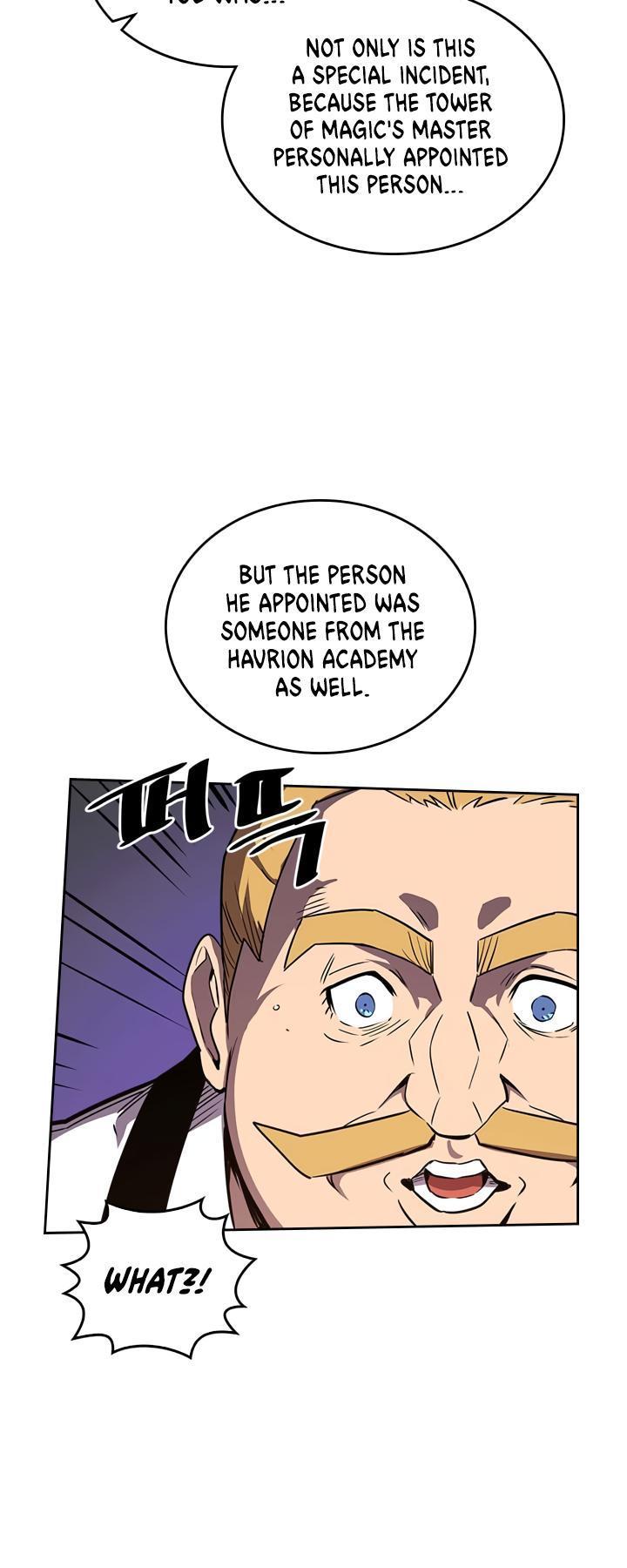 A Returner's Magic Should Be Special Chapter 47 page 8 - Mangakakalots.com