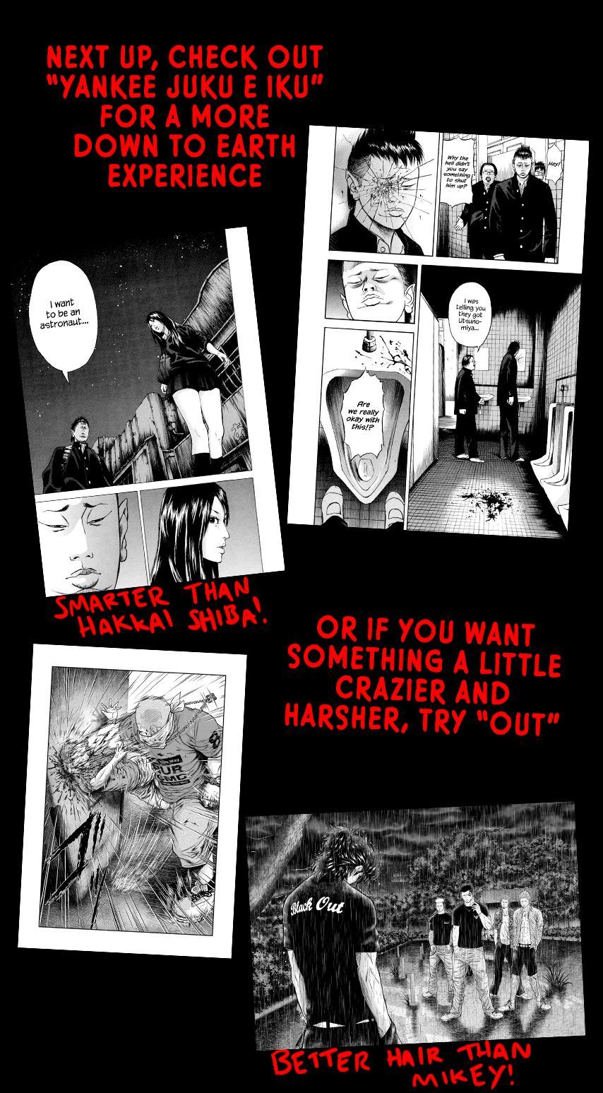 Tokyo Manji Revengers Chapter 217: Have Never Seen Anything Like It page 2 - Mangakakalots.com
