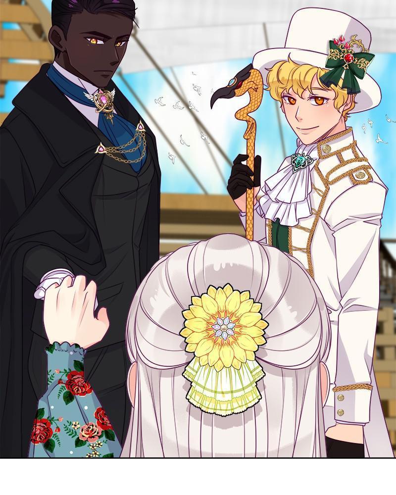 The Princess' Jewelry Box Chapter 8 page 87 - Mangakakalots.com