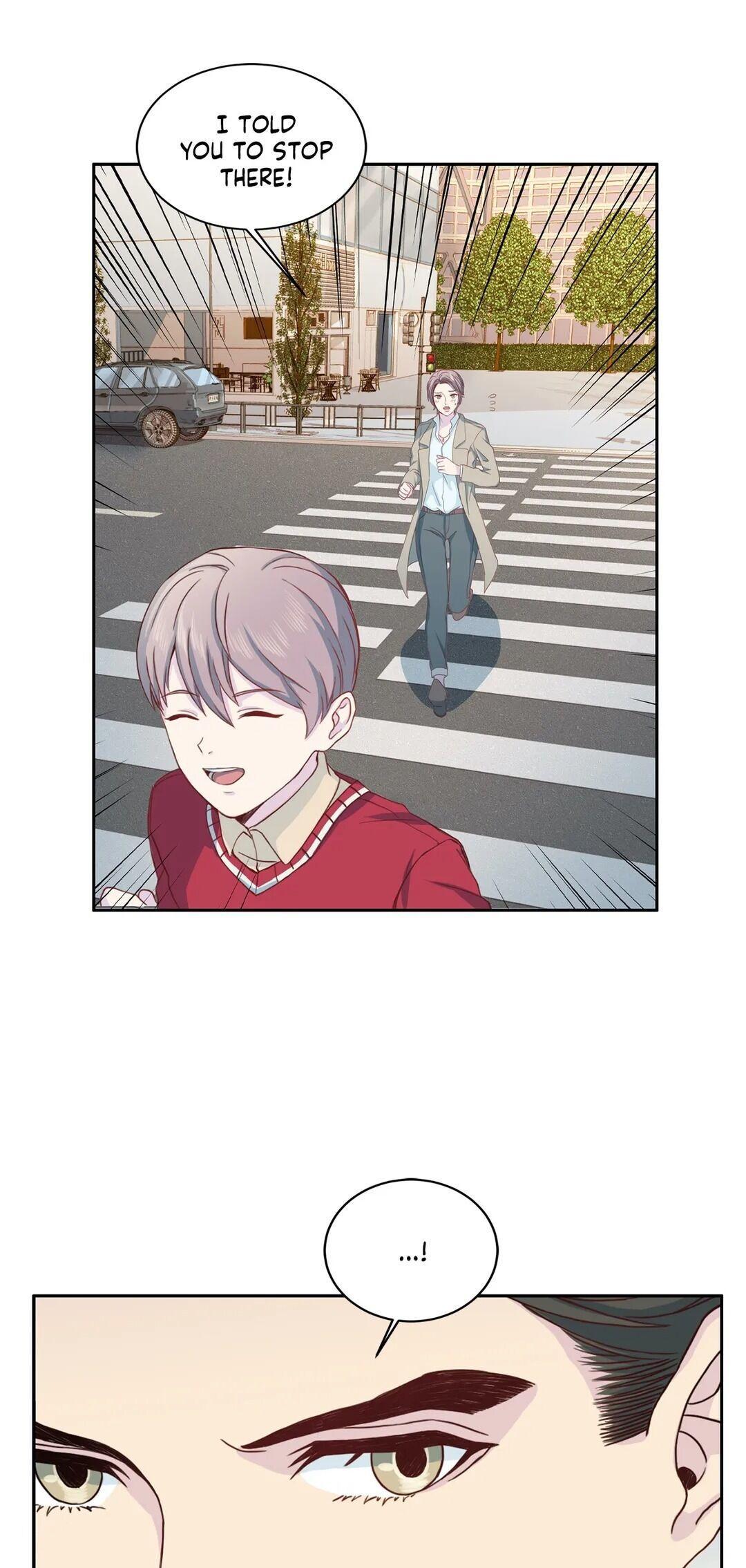 Farewell My Demon Chapter 41 page 22 - Mangakakalots.com