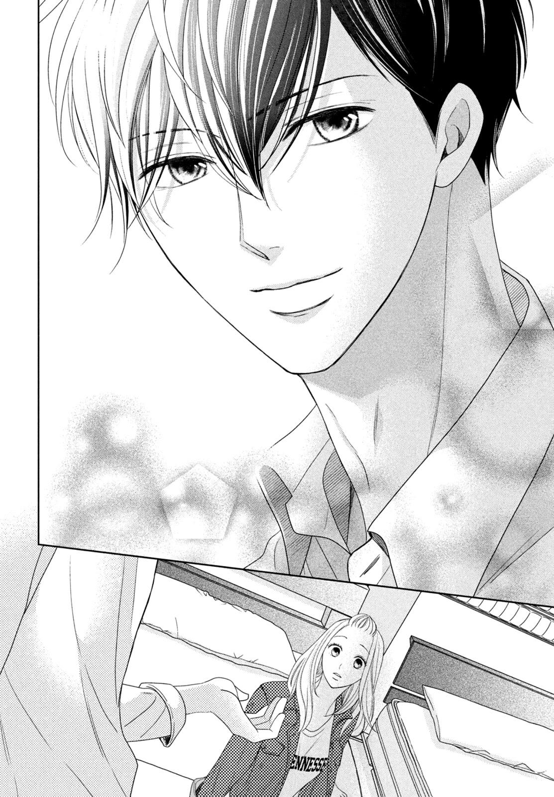 Arashi-Kun No Dakimakura Chapter 7: Because We're The Same page 32 - Mangakakalots.com