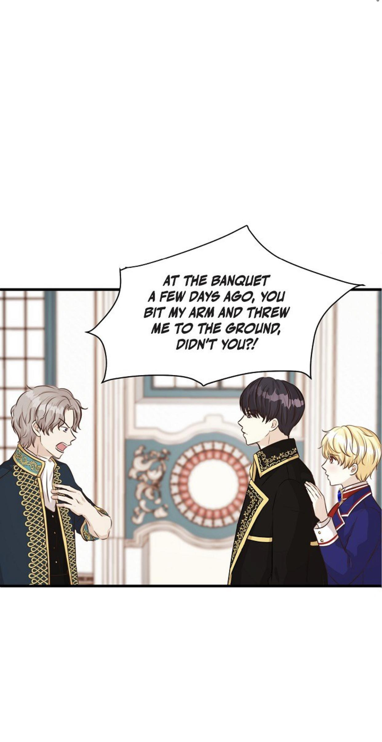 Hey, Prince! Chapter 16 page 3 - Mangakakalots.com