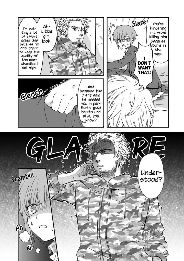 I, Who Possessed A Trash Skill 【Thermal Operator】, Became Unrivaled. Chapter 8 page 7 - Mangakakalots.com
