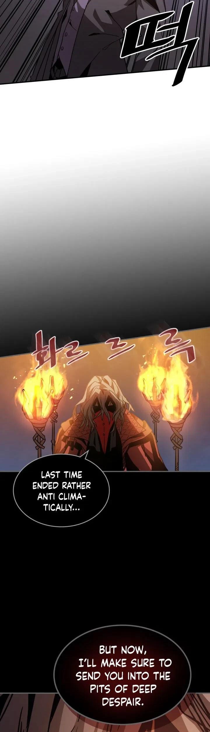 A Returner's Magic Should Be Special Chapter 124 page 46 - Mangakakalots.com