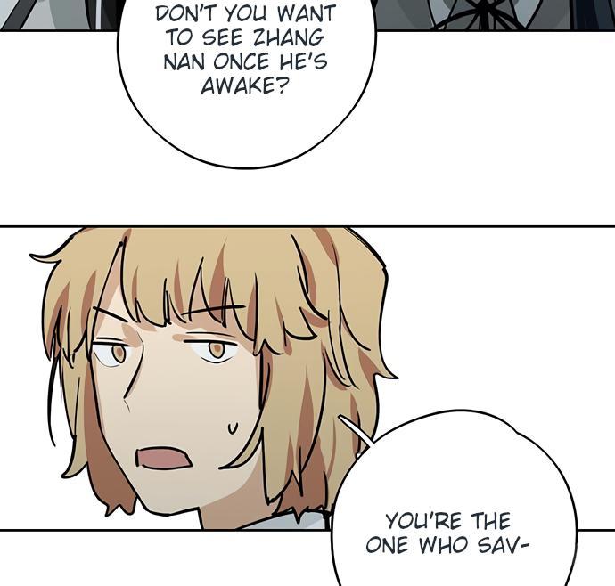My Girlfriend Is A Villain Chapter 49: Waking Up page 55 - Mangakakalots.com