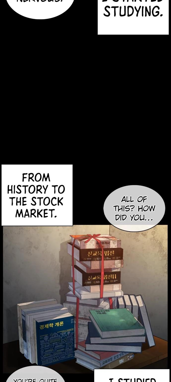 How To Fight Chapter 101: You Were A Grown-Up page 28 - Mangakakalots.com
