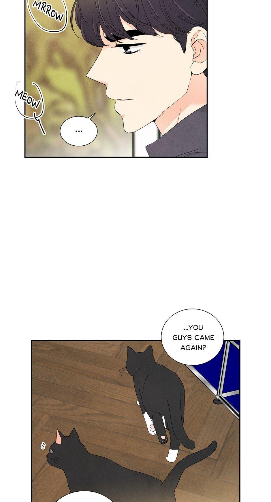 I Want To Do It, Even If It Hurtsa Chapter 55 page 29 - Mangakakalots.com
