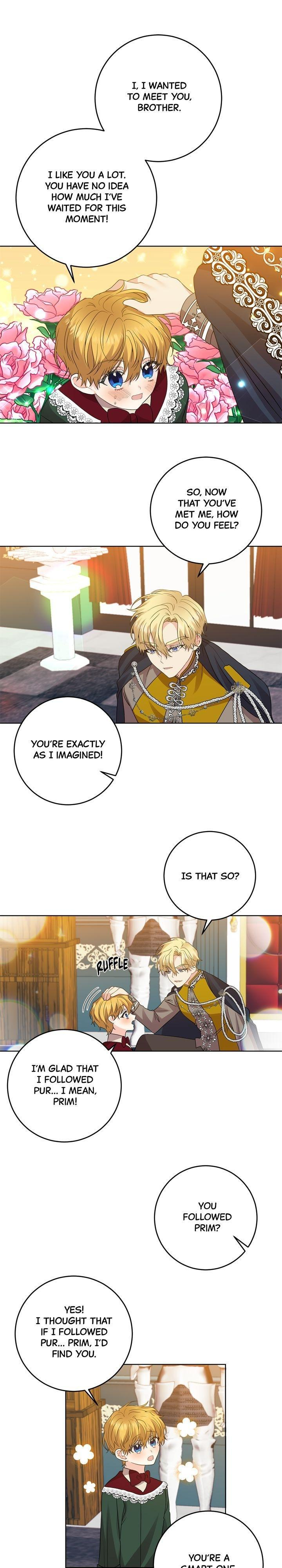 I'Ll Become The Tyrant'S Tutor Chapter 33 page 20 - Mangakakalots.com