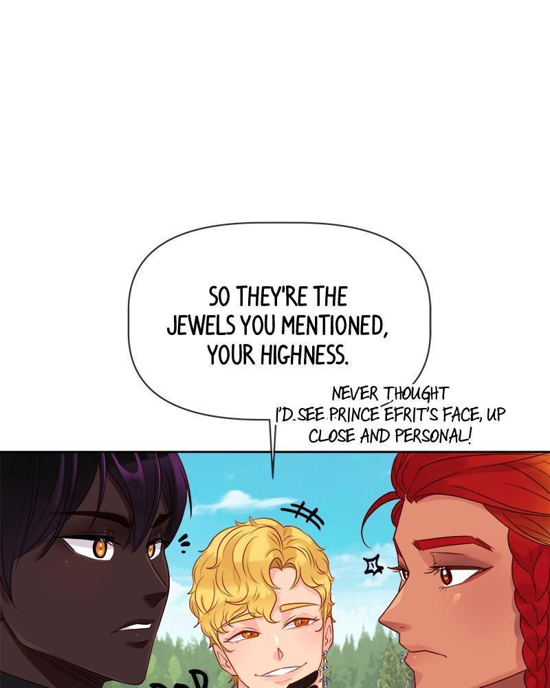 The Princess' Jewelry Box Chapter 8 page 41 - Mangakakalots.com