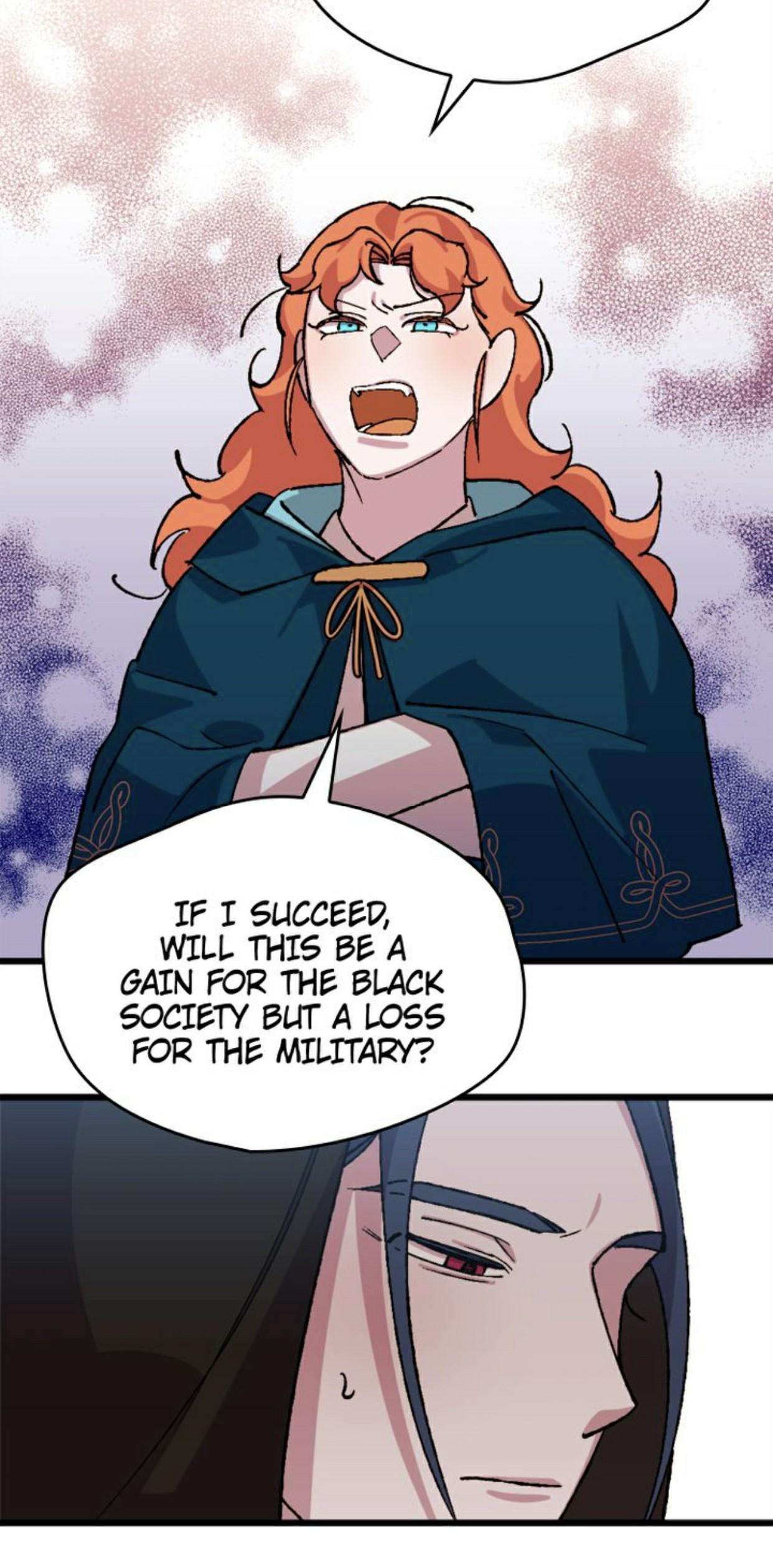I'll Save A Decent Family Chapter 48 page 23 - Mangakakalots.com