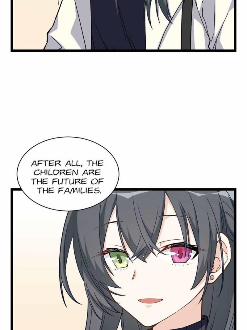 My Mobster Girlfriend Chapter 139 page 142 - Mangakakalot