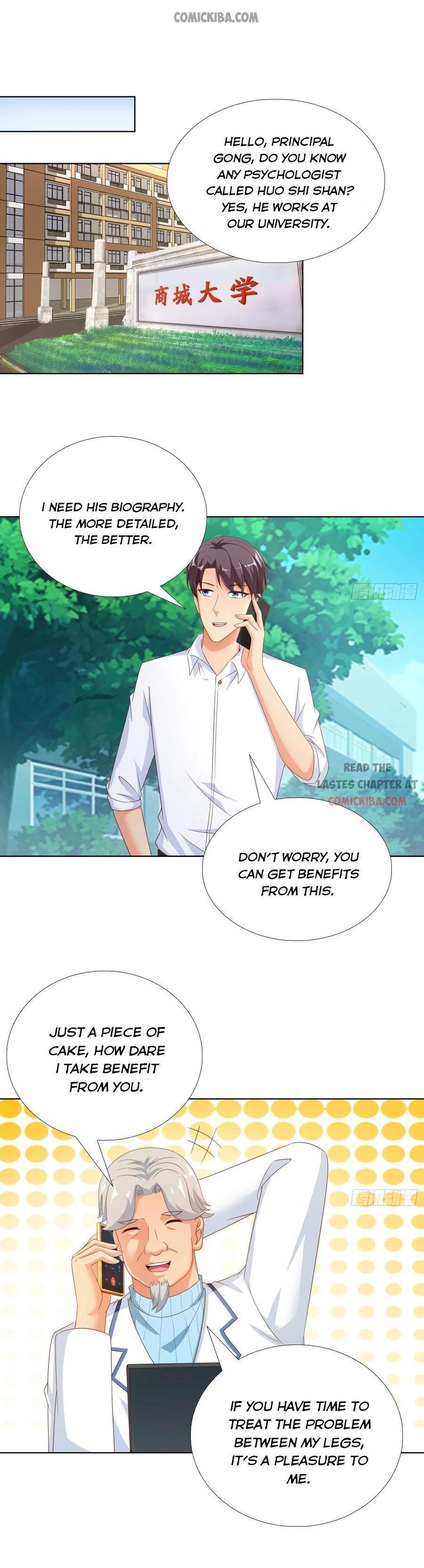 Super School Doctor Chapter 65 page 1 - Mangakakalots.com