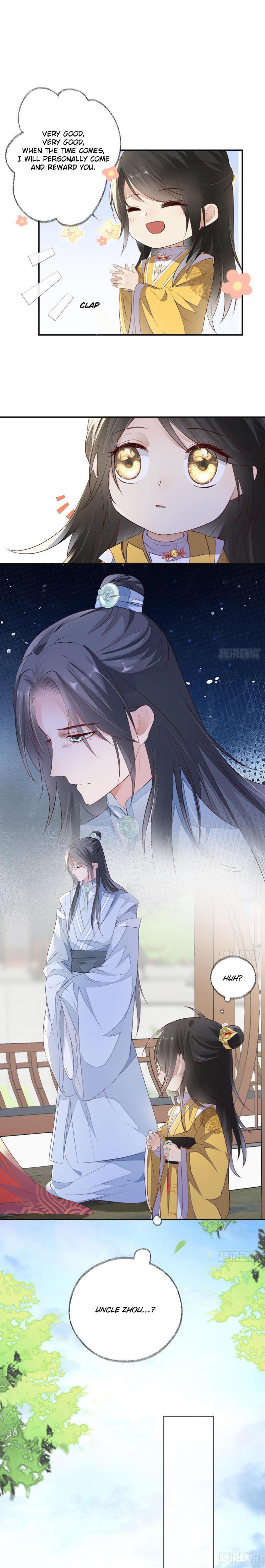 Empress Mother Chapter 8 page 4 - Mangakakalots.com