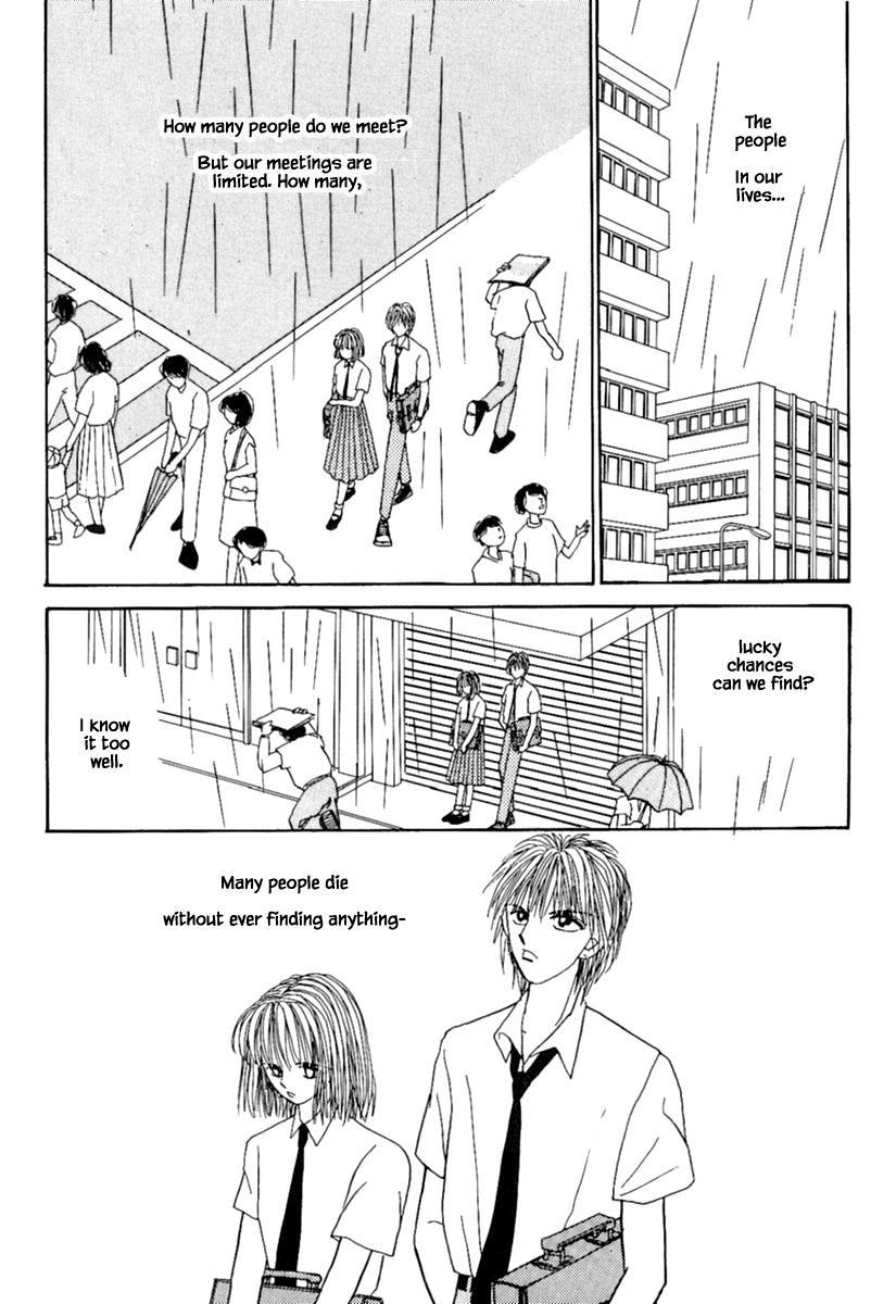 Shi To Kanojo To Boku Chapter 9.2 page 31 - Mangakakalots.com