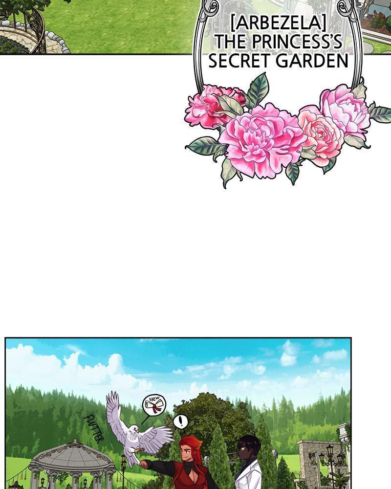 The Princess' Jewelry Box Chapter 8 page 31 - Mangakakalots.com