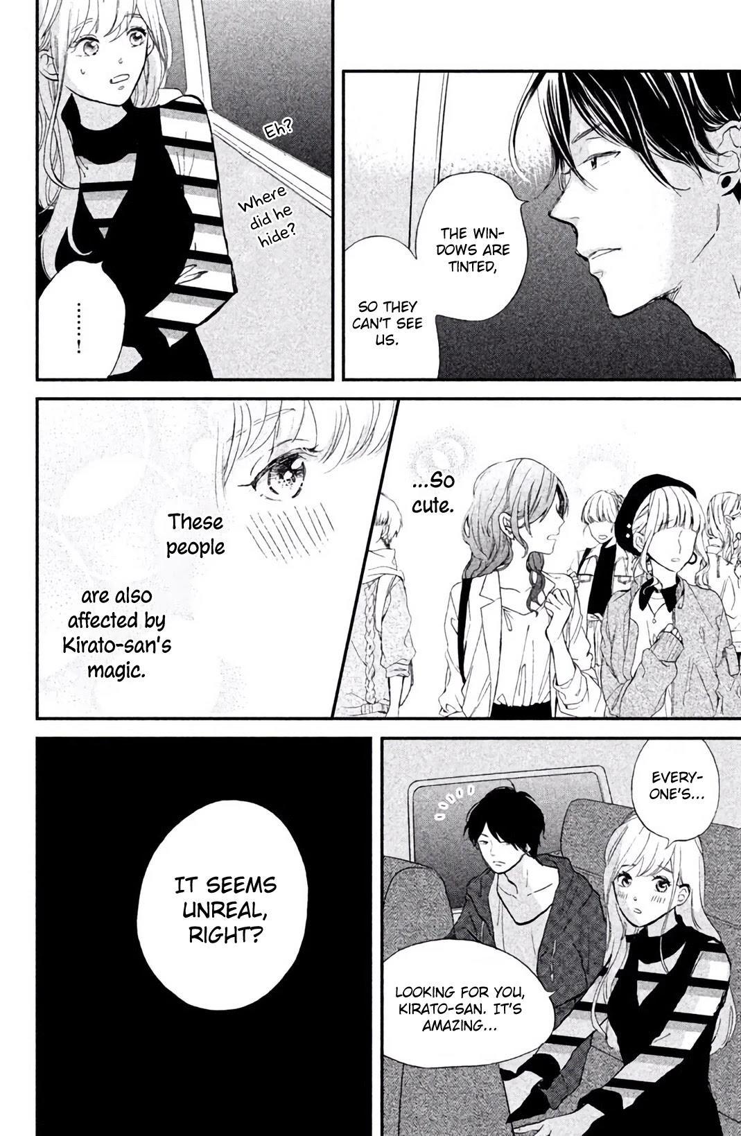 Ijiwaru Killer Tune Chapter 3 page 7 - Mangakakalots.com
