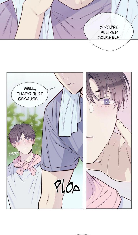 Summer's Guest Chapter 18 page 27 - Mangakakalots.com