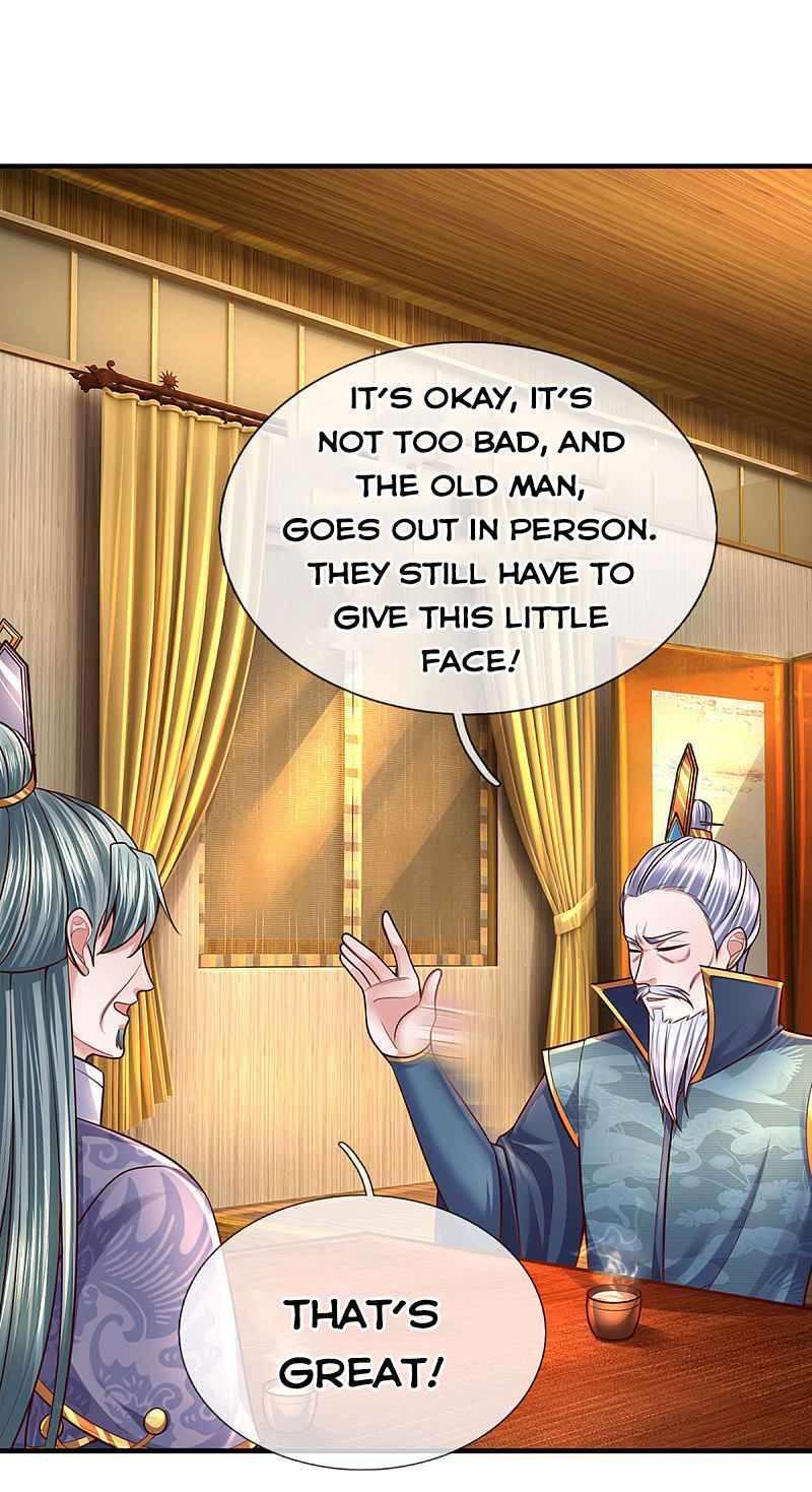 Shura Sword Sovereign Chapter 154 page 15 - Mangakakalots.com