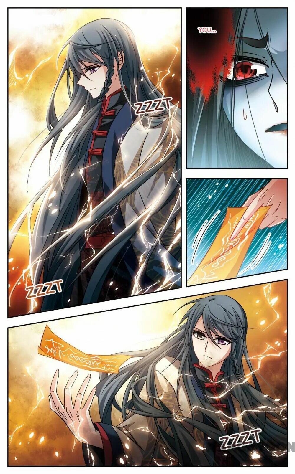 The Journey Chapter 167 page 10 - Mangakakalots.com