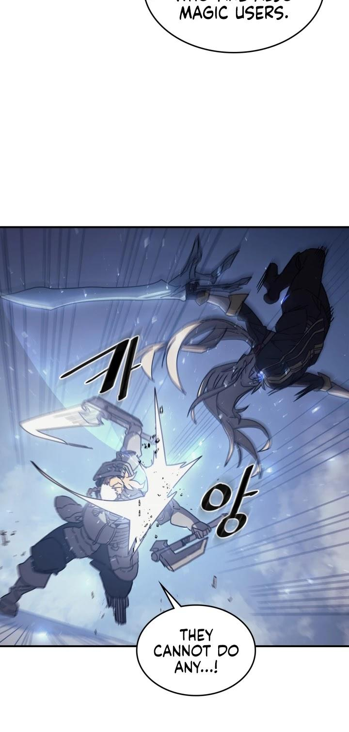 A Returner's Magic Should Be Special Chapter 160 page 4 - Mangakakalots.com