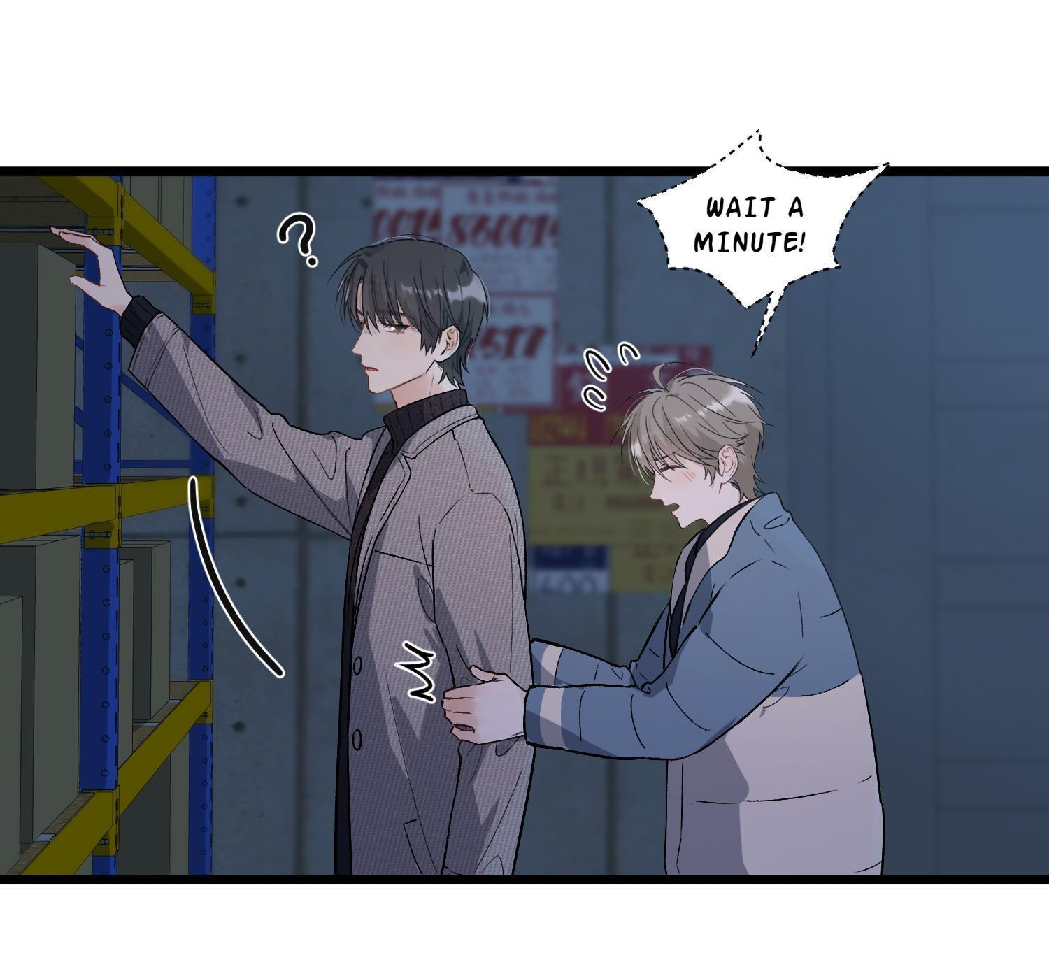 Falling To Where I Belong Chapter 21: Do You Have Feelings For Me? page 15 - Mangakakalots.com