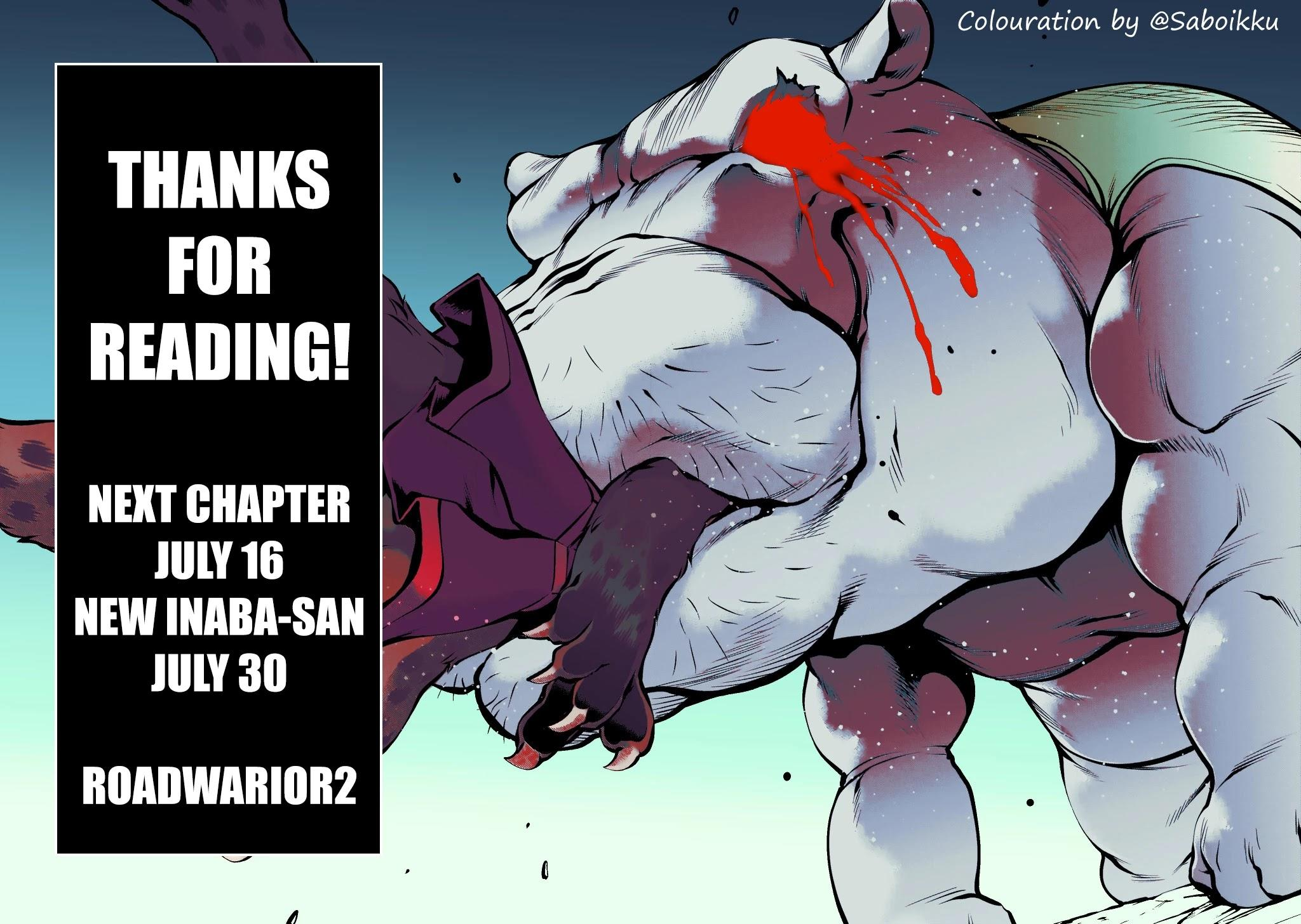 "Killing Bites Chapter 88: ""honestly, I'm Disappointed..."" page 44 - Mangakakalots.com"