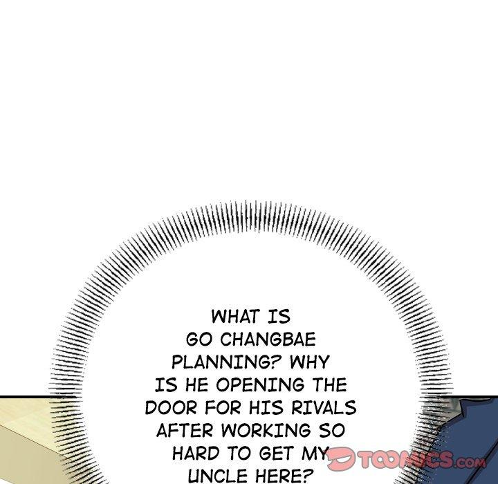 Legend: The Beginning Chapter 147 page 51 - Mangakakalots.com
