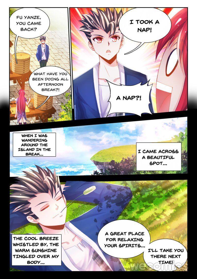Sexy Food Chapter 11 page 3 - Mangakakalots.com