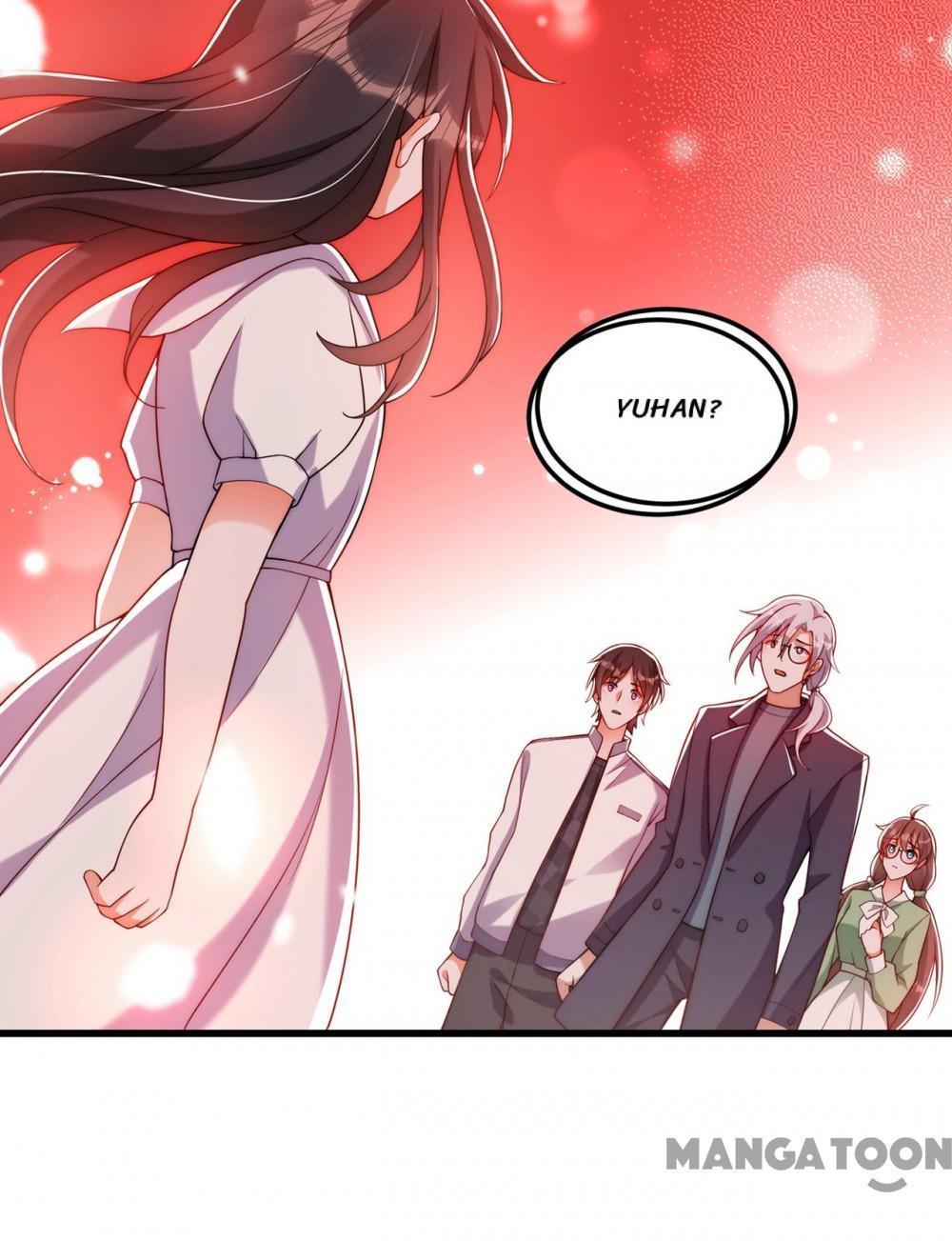 Spicy Wife's Reborn World Chapter 227 page 5 - Mangakakalots.com