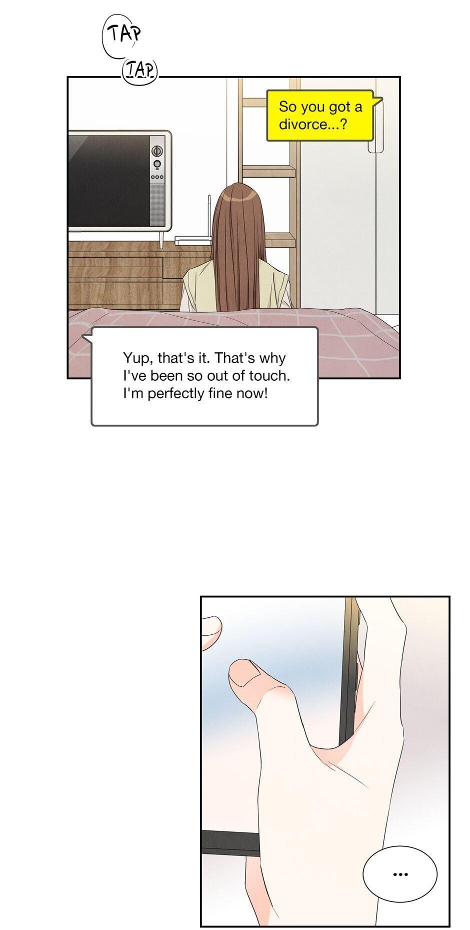 I Want To Do It, Even If It Hurtsa Chapter 55 page 13 - Mangakakalots.com