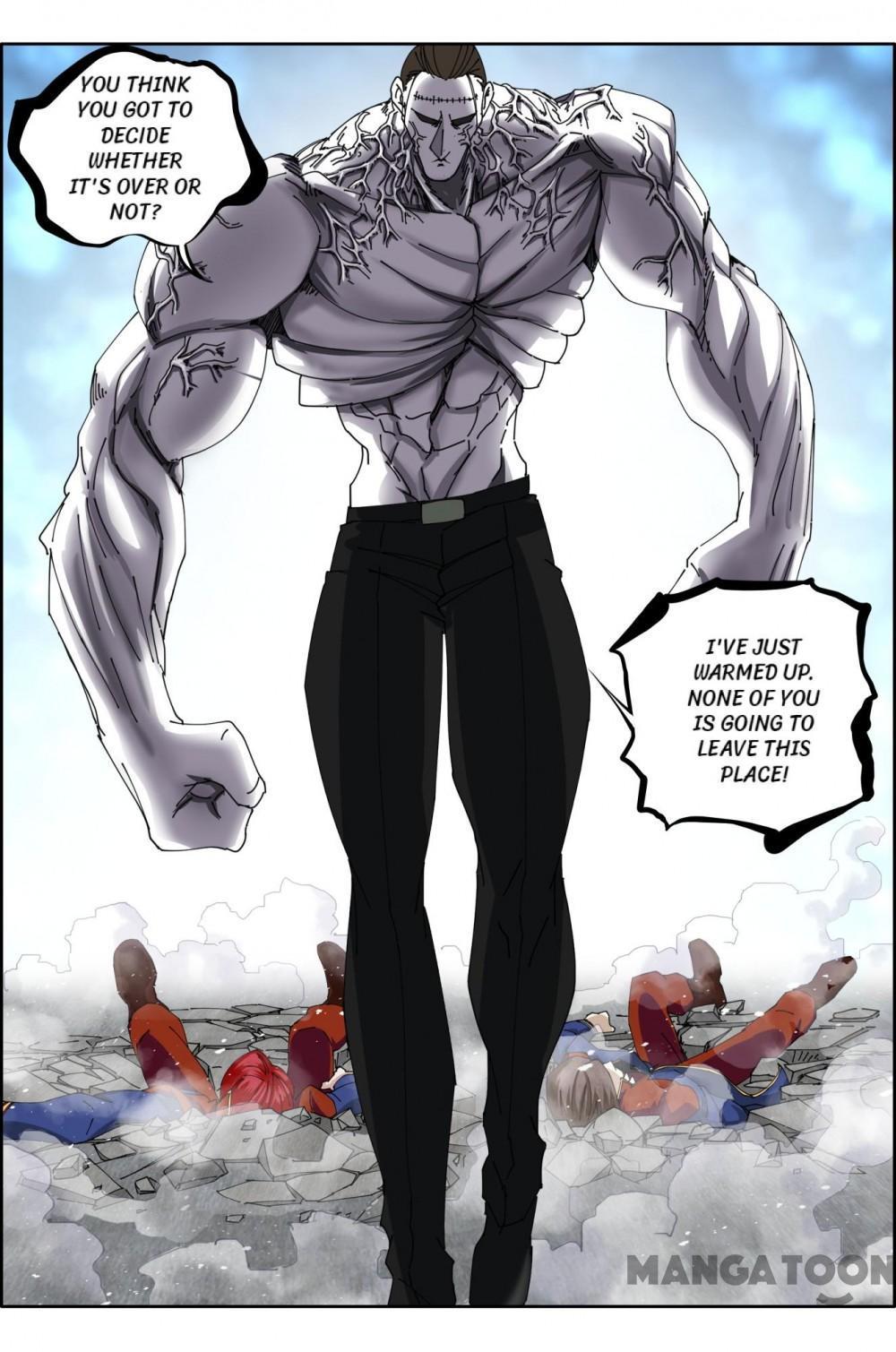 Deception Chapter 89 page 22 - Mangakakalot
