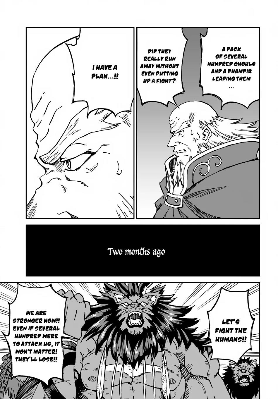 The Death Mage Who Doesn't Want A Fourth Time Chapter 26 page 8 - Mangakakalots.com