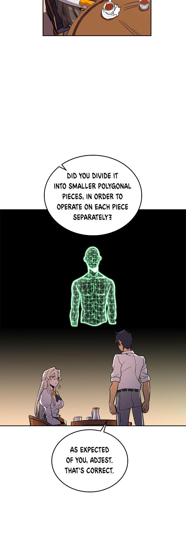 A Returner's Magic Should Be Special Chapter 49 page 27 - Mangakakalots.com