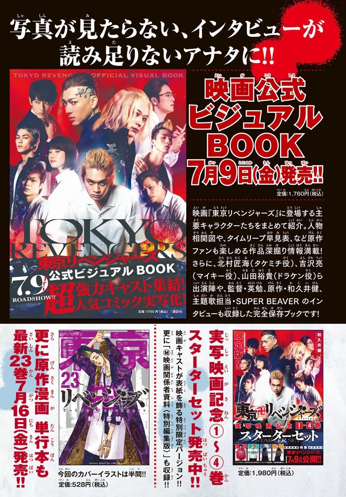 Tokyo Manji Revengers Chapter 213: Living Legends page 3 - Mangakakalots.com