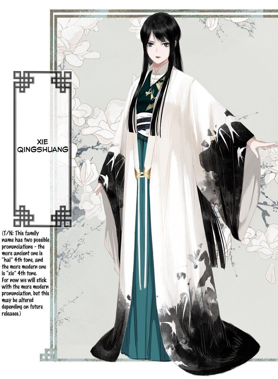 I Accidentally Saved The Jianghu'S Enemy Chapter 0 page 13 - Mangakakalots.com