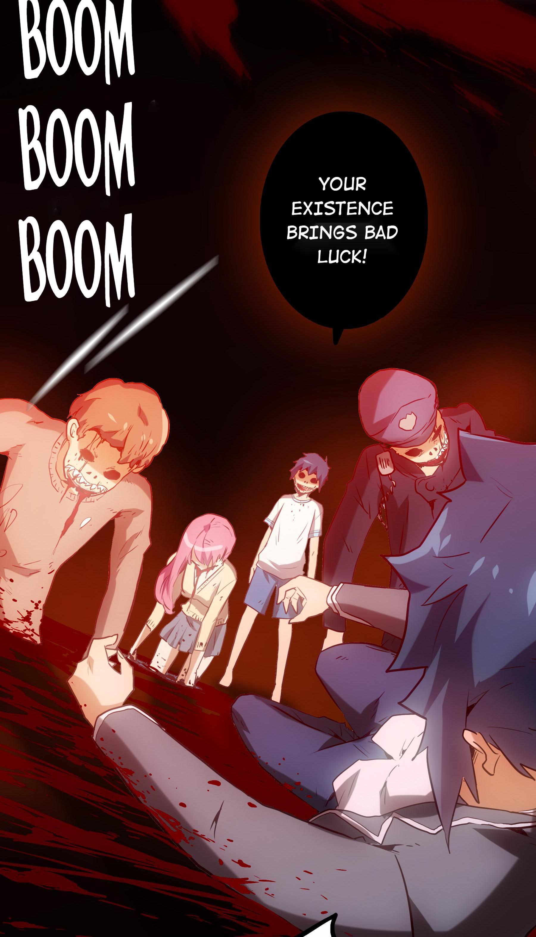 """Finger Girls Vol.1 Chapter 18: """"bad Luck"""" page 55 - Mangakakalots.com"""
