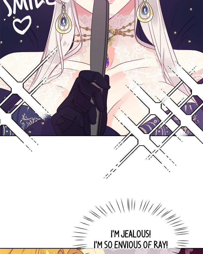 The Princess' Jewelry Box Chapter 8 page 19 - Mangakakalots.com