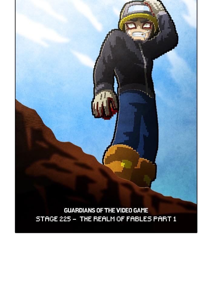 Guardians Of The Video Game Chapter 226: Ep. 225 - The Realm Of Fables (Part 1) page 65 - Mangakakalots.com
