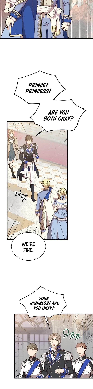 Return Of The 8Th Class Magician Chapter 24 page 7 - Mangakakalots.com