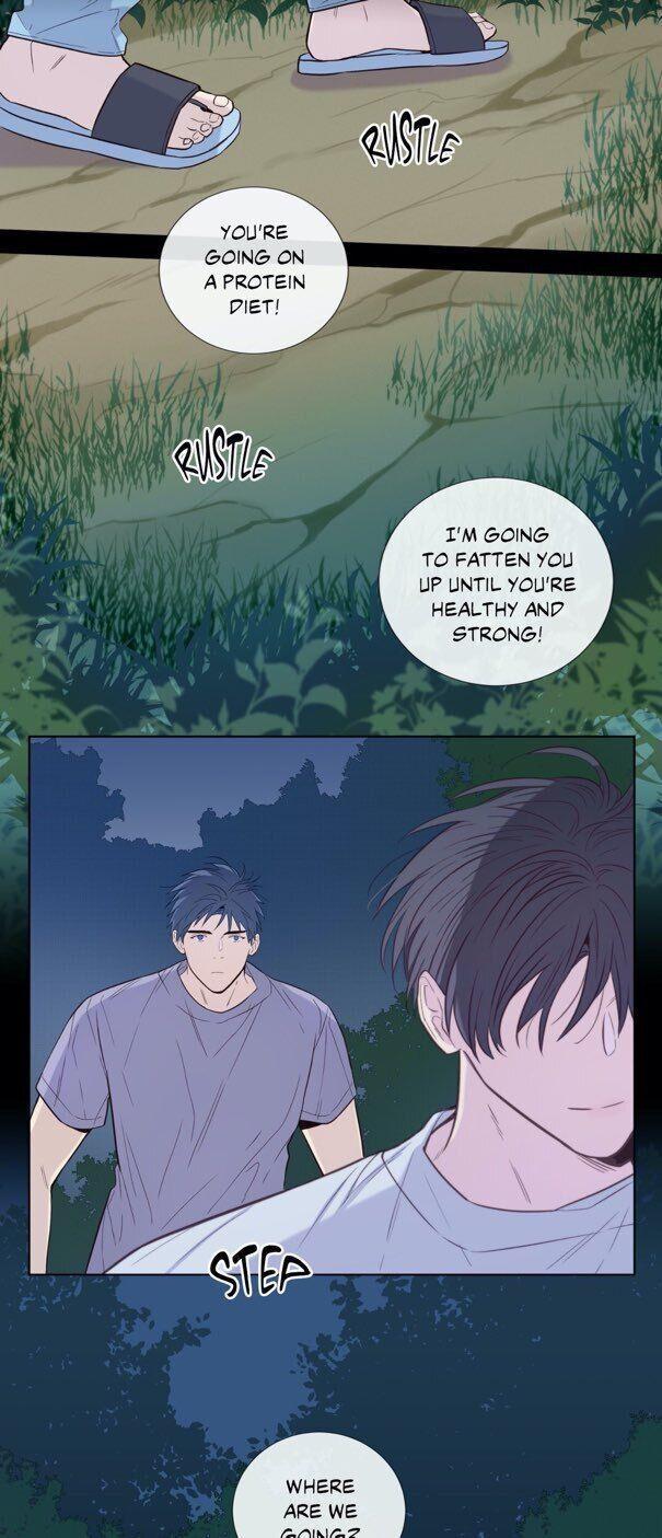 Summer's Guest Chapter 19 page 12 - Mangakakalots.com