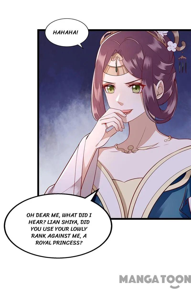 First Miss Reborn Chapter 139 page 3 - Mangakakalots.com