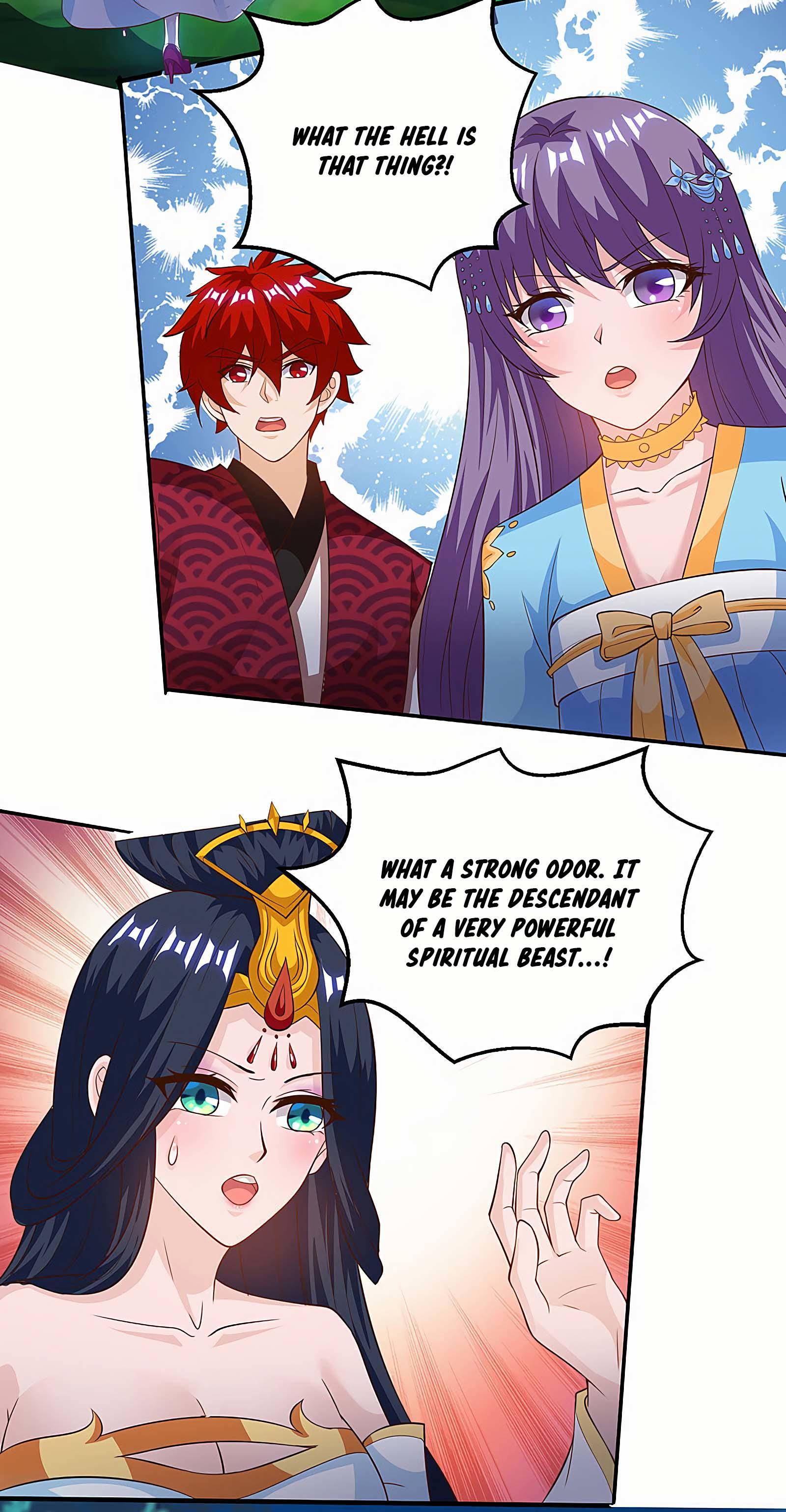 Dominate The Three Realms Chapter 102 page 19 - Mangakakalots.com