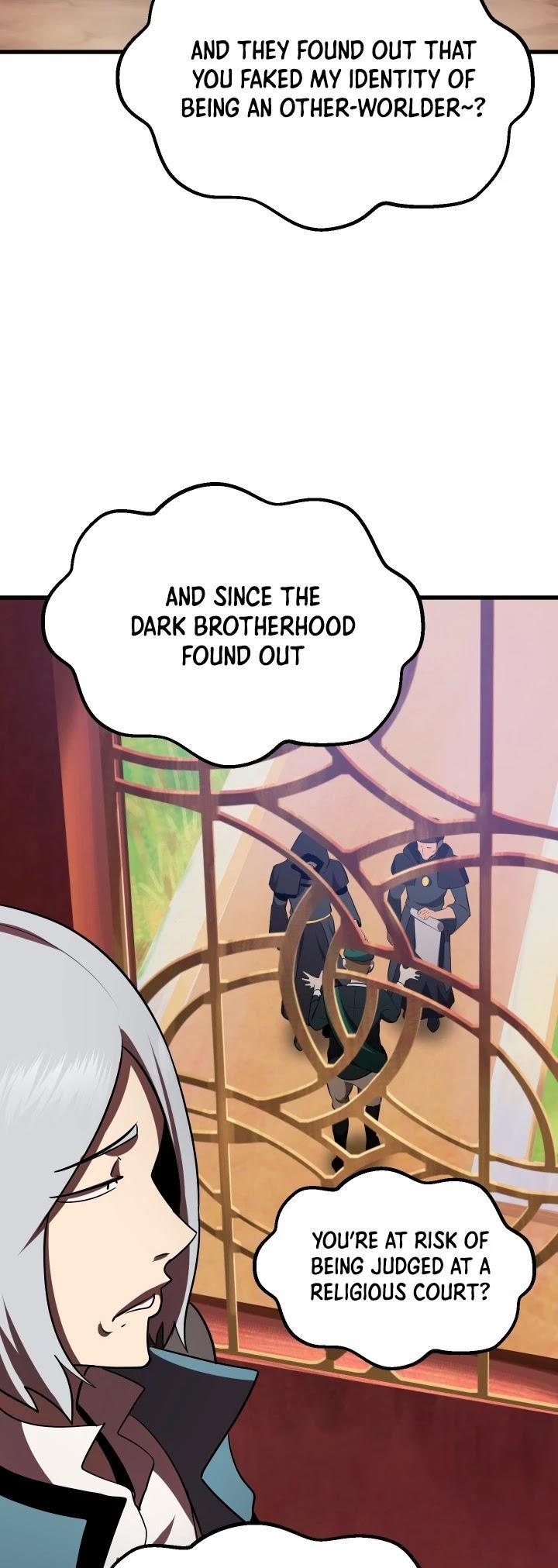 Survival Story Of A Sword King In A Fantasy World Chapter 71 page 45 - Mangakakalots.com