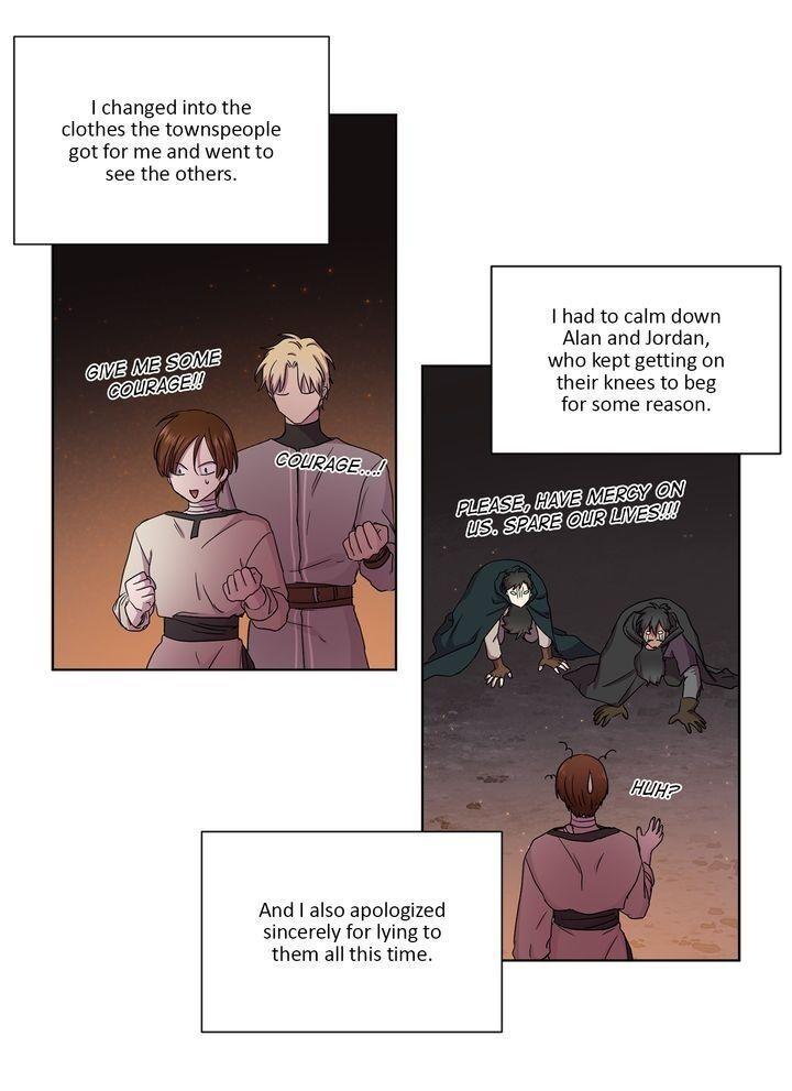 Golden Time Chapter 55 page 12 - Mangakakalots.com