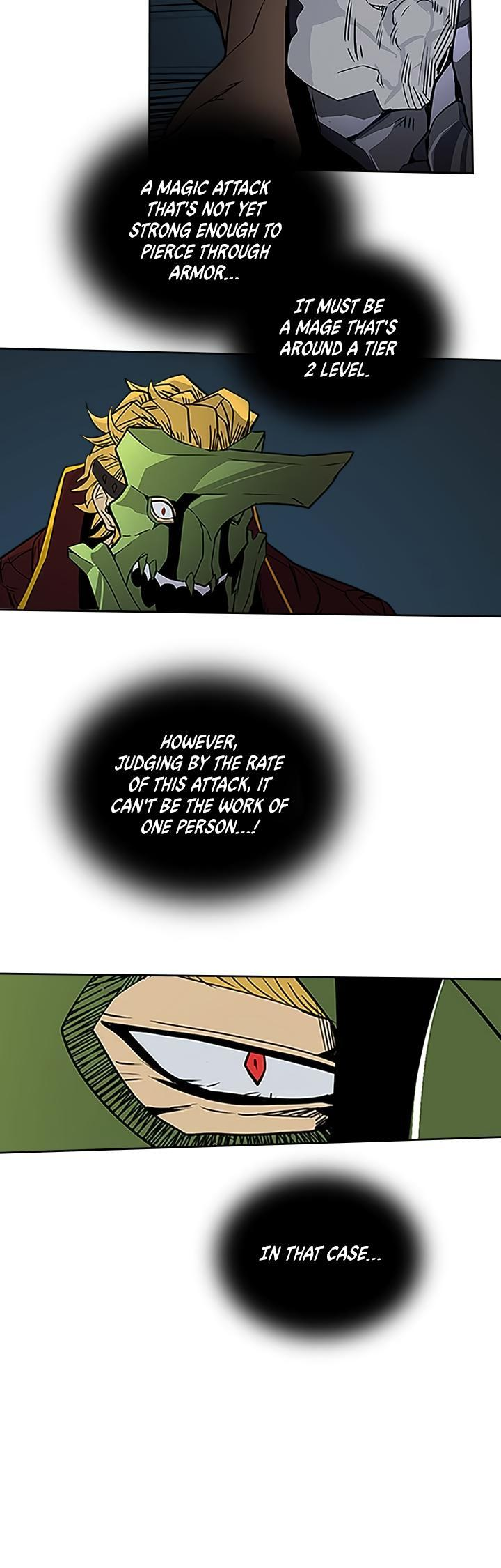 A Returner's Magic Should Be Special Chapter 42 page 26 - Mangakakalots.com