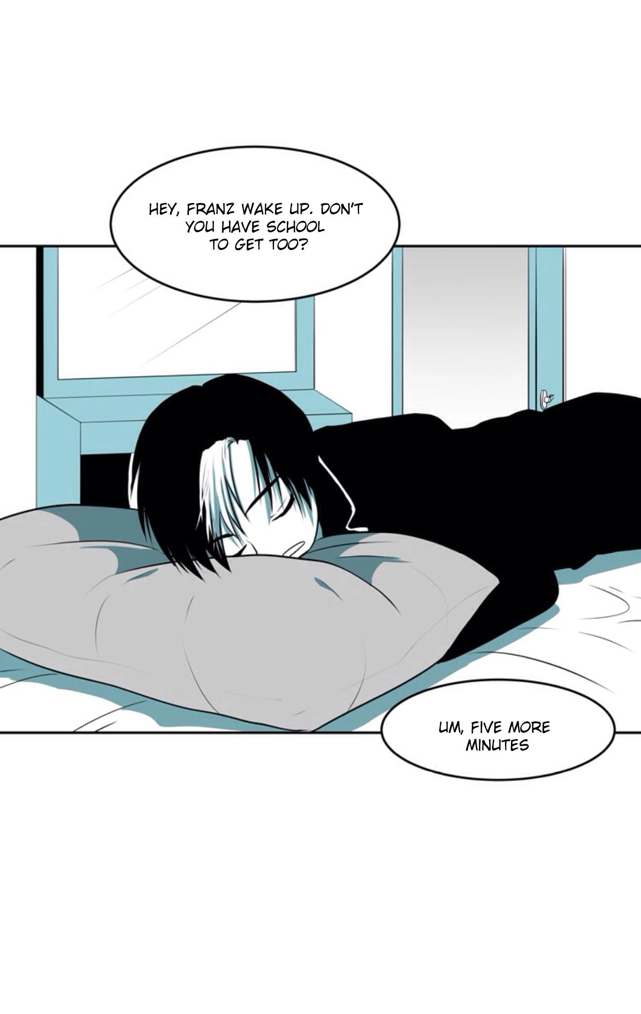 This Can't Be Love Chapter 8: Being Watched page 2 - Mangakakalots.com