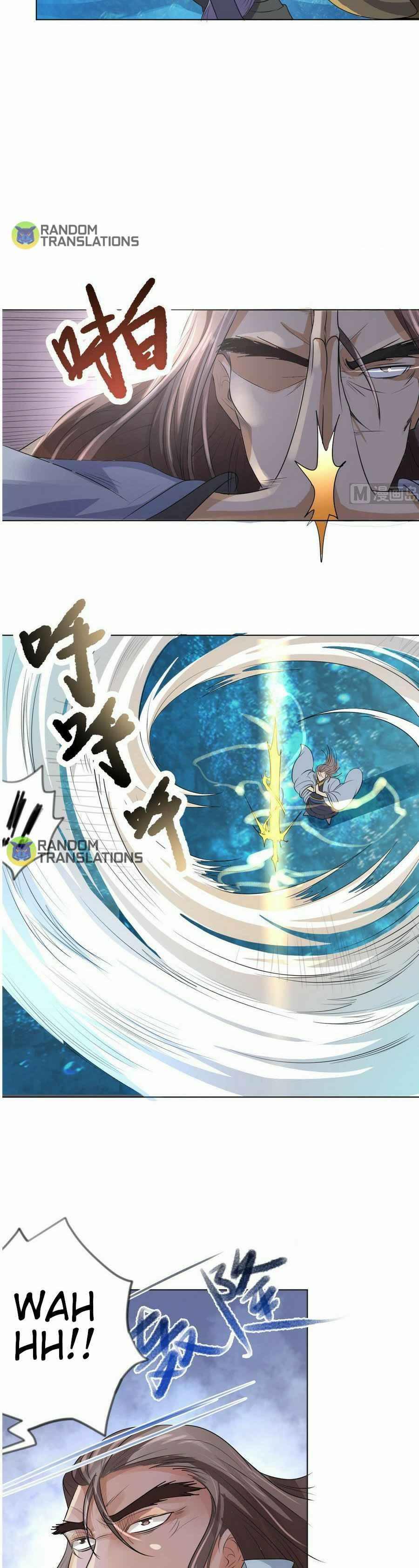 Nine Days Of Martial Arts Chapter 29 page 5 - Mangakakalots.com