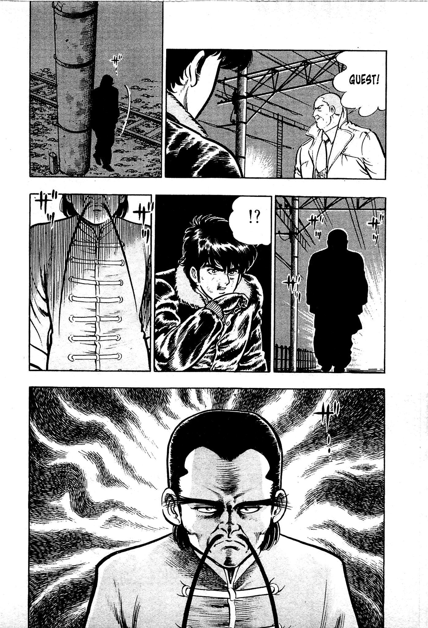 Karate Apocalypse Chapter 8: Secret Fist page 15 - Mangakakalots.com